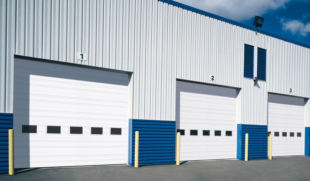 Longmont Commercial Garage Door Repair